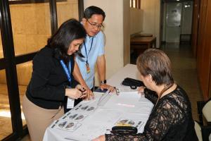 KARTILYA SESSION CHALLENGES TO PHILIPPINE NATIONAL SECURITY  (SEPTEMBER 15, 2017)